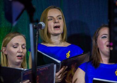Singers Novi