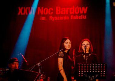 Noc Bardów